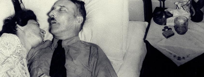 Karısı ile birlikte intihar edip, el ele ölüme giden Ünlü Yazarın hazin son mektubu