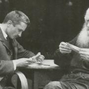 Tolstoy'un İntihar etmek istemesine Neden olan Önemli Soru
