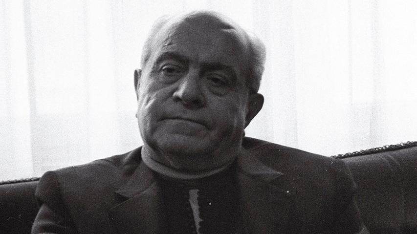 Ahmed Arif Anadolu Şiiri