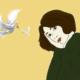 Sedat Arslan - Füruğ Ferruhzad'a: Uçuşu hatırladım, Ama Kuşlar Ölmüş (Şiir)