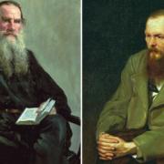 Hangisi daha iyi Dostoyevski mi Tolstoy mu, Kendileri ne Demiş?
