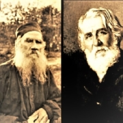 Tolstoy ile Turgenyev'in Gayrimeşru Çocuk Düellosu ve Kavgası