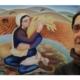 Ressam İbrahim Balaban'ın Hayatı ve Eserleri Hakkında Bilgi