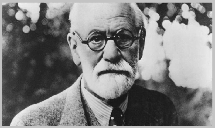 Freud Ahlak Gelişimi