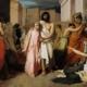 Tapınak Fahişeliği Kadınlara ve Erkeklere Dini Bir Ritüel