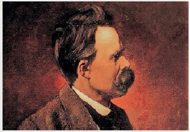 Friedrich Nietzsche'nin Hayatı