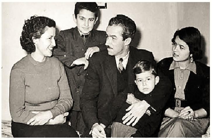 Orhan Kemal'in Çocuklarına Tavsiye Ettiği Kitap
