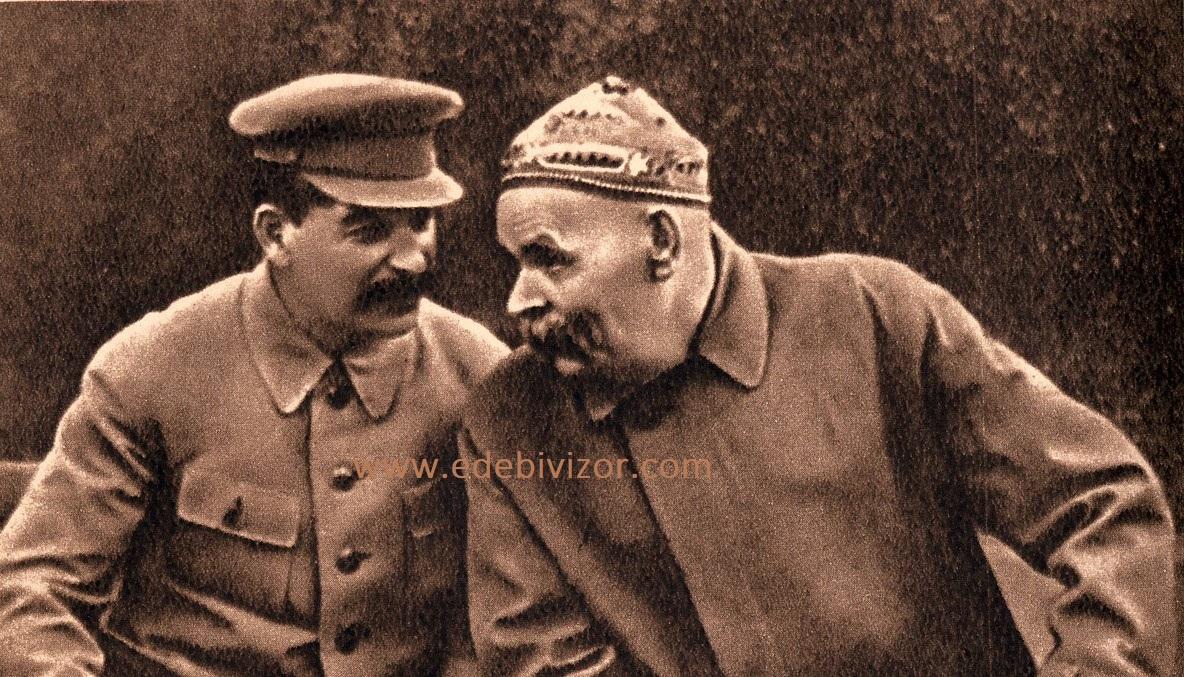 Sovyet Edebiyatı Dönemi Birsen Karaca Aktarımıyla
