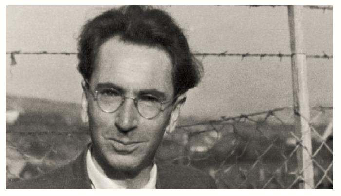 Nörolog Psikiyatr Victor Emil Frankl ve Logoterapi
