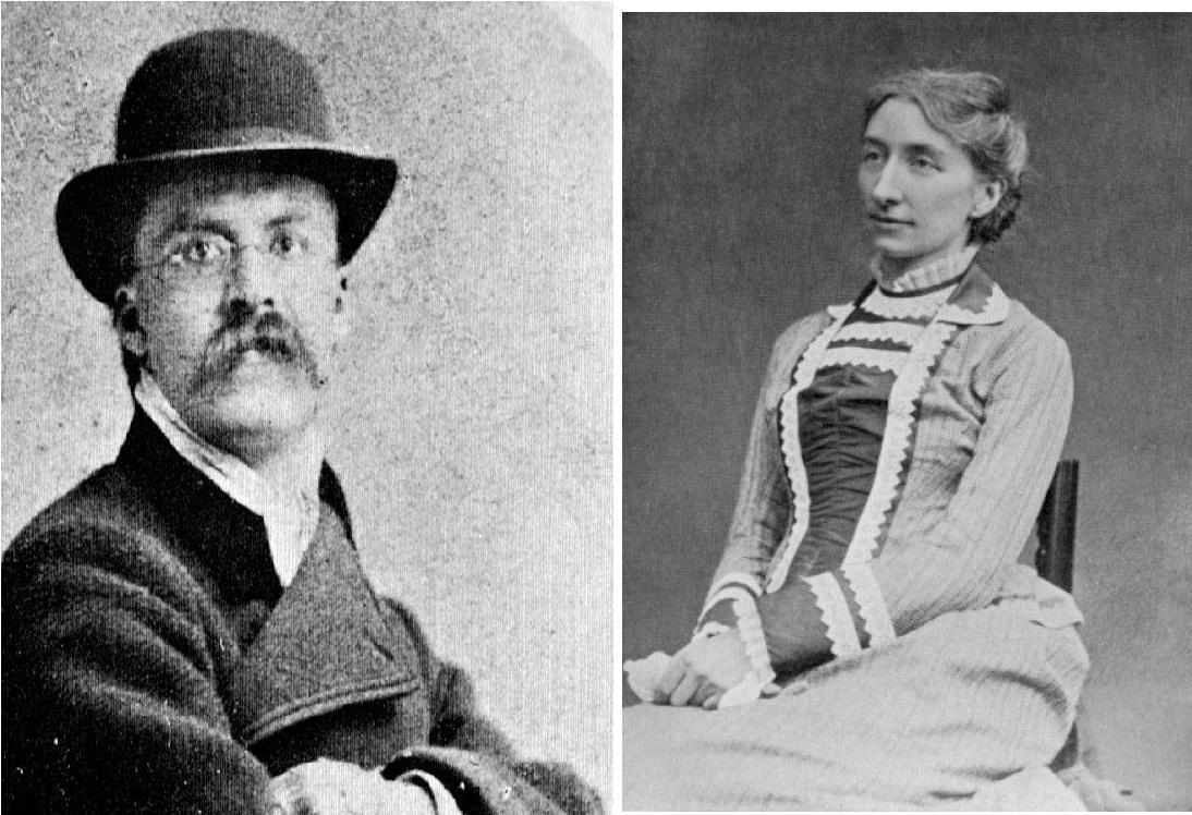 Friedrich Nietzsche ve Cosima Wagner Platonik Aşk İlişkisi