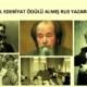 Nobel Edebiyat Ödülü Almış Rus Yazarlar Kimlerdir?