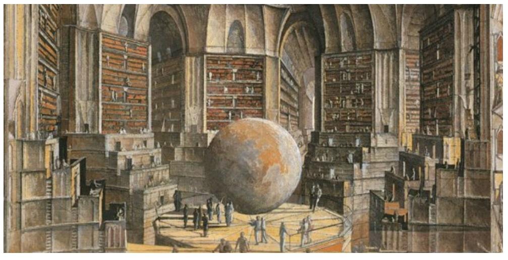Kadim Babil Kütüphaneleri