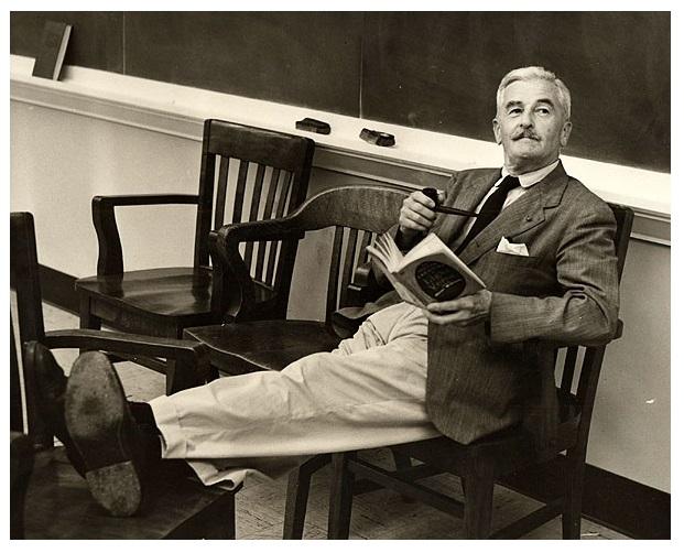 Wiliam Faulkner külliyatının bütün dünyada kabul görmesinin Nedeni