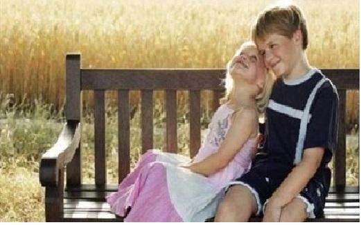 Şair Fevziye Taşan Angun / Şiir Çocukluk Aşkı