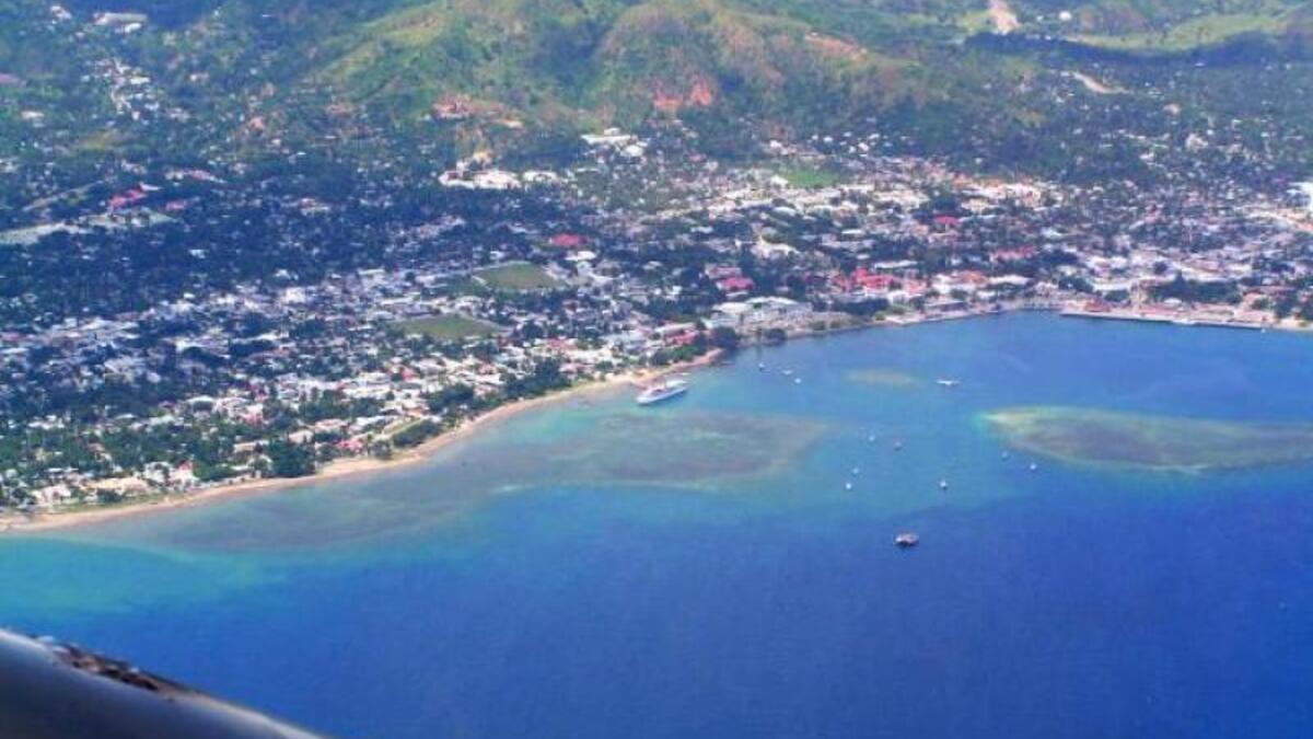 Doğu Timor nerede