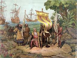 Kristof Kolomb Amerika Keşfi
