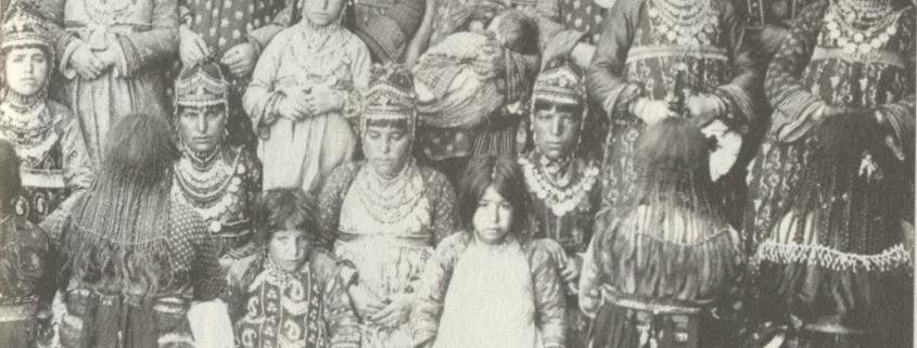 Ermeni Halkının Tarihi ve Geçmişlerine Bir Yolculuk