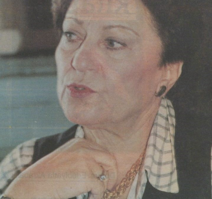Leyla Erbil Kimdir ve Hayatı Hakkında Detaylı İnceleme