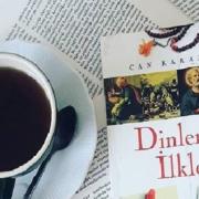 Can Karaman Dinler ve İlkler Kitabı Okur Gözünden Özeti