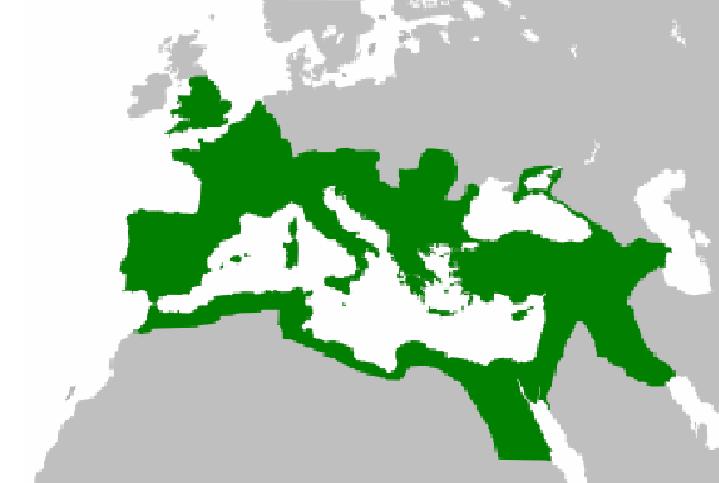 Roma İmparatorluğu ve Hristiyanlığın İlk Dönemleri İçinde Kitap Kıyımı