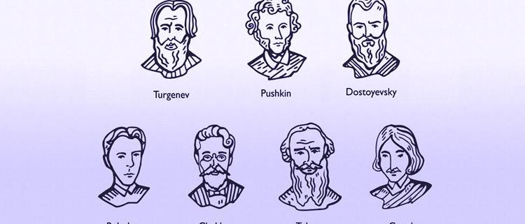 Rus Edebiyatı Yazarları Listesi Hakkında Geçmişten Günümüze Gelenler