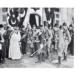 Alman İmparatoru Kaiser II Wilhelm ve İstanbul'u Ziyareti