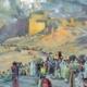 Yahudilerin Babil Sürgünü ve Kudüs'ün Babillilerce İşgali
