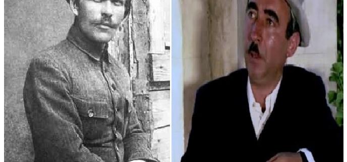 Maho Ağa Anarşist Nestor Mahno Olsa Maraba Gene Buğdayını Çalar mı