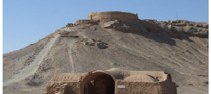 Sessizlik Kuleleri Hangi Din İnancı İçerisinde Yer Alır