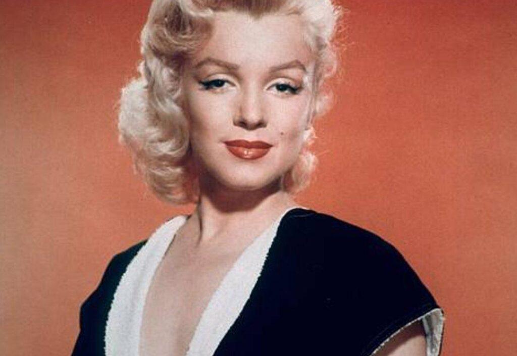 Marilyn Monroe'nin Sırrı Yıllar Sonra Ortaya Çıktı! Makyajındaki Hile Şaşırttı