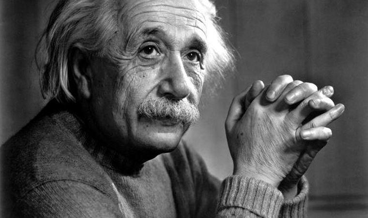 Albert Einstein 'in Beyin Jimnastiğini Seven Okura Tavsiye Ettiği 6 Kitap
